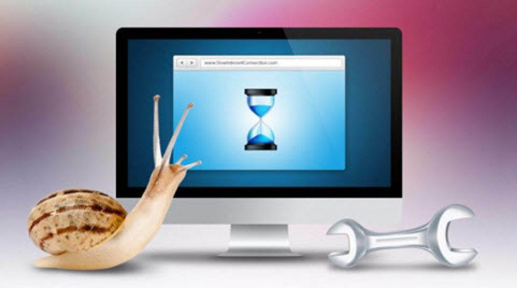 Низкая скорость интернета Ростелеком: 6 причин